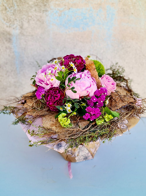 Bouquet LIEGE
