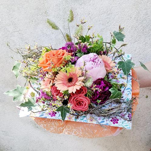 Bouquet COLORE