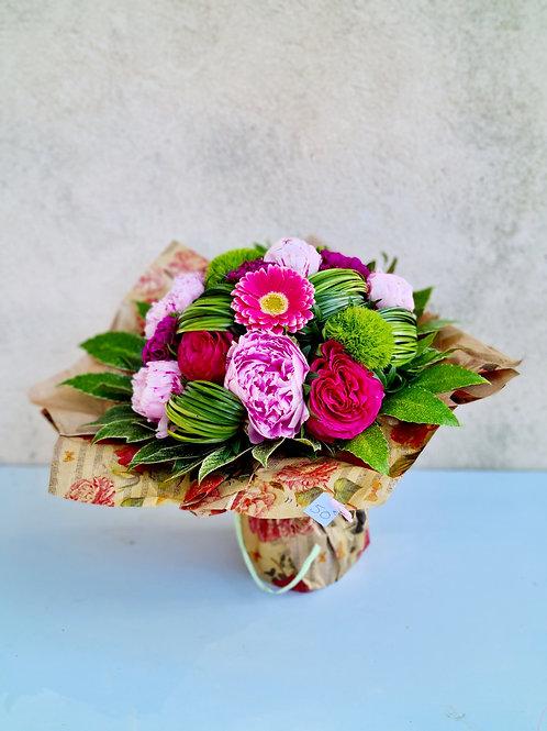 Bouquet plaisir d'offrir