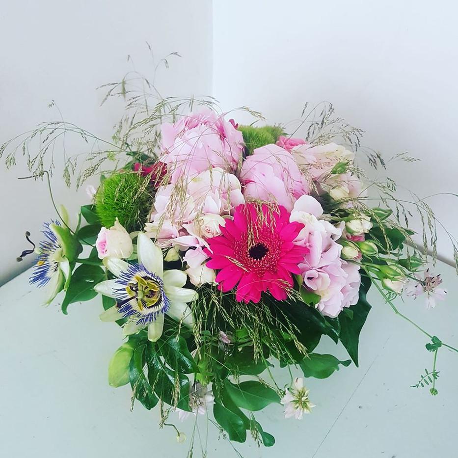 Aux fleurs Précieuses