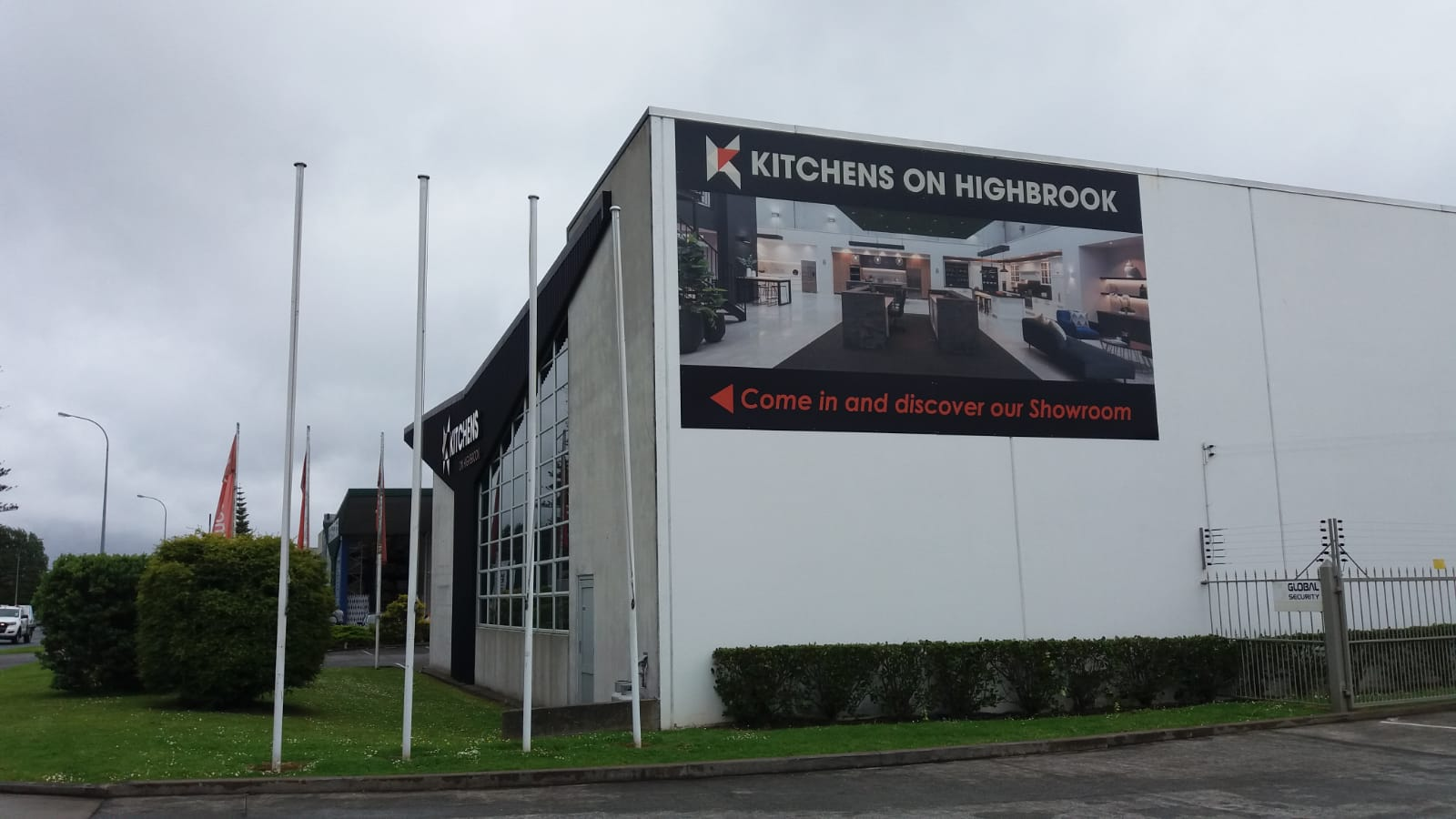 Kitchens on Highbrook