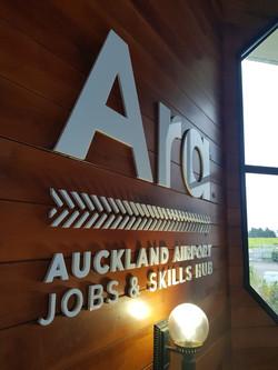 ARA Auckland Airport