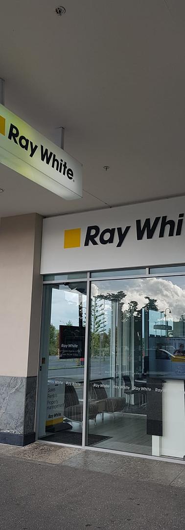 Ray White Botany