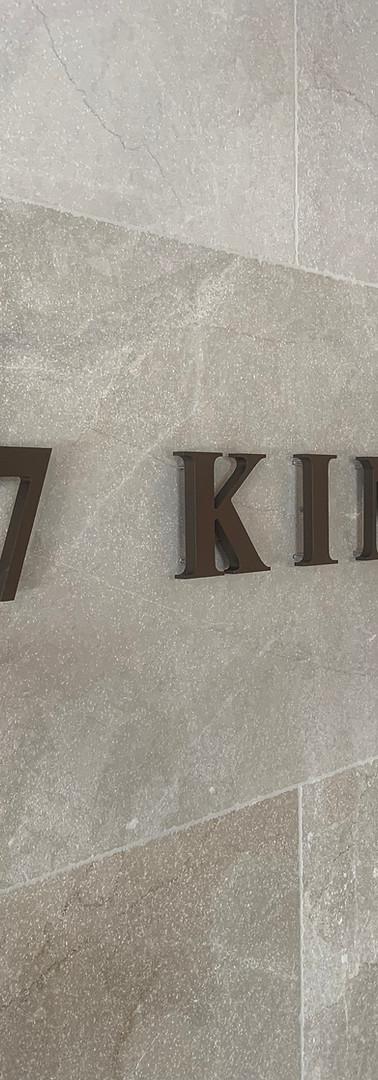 Kingdon Street