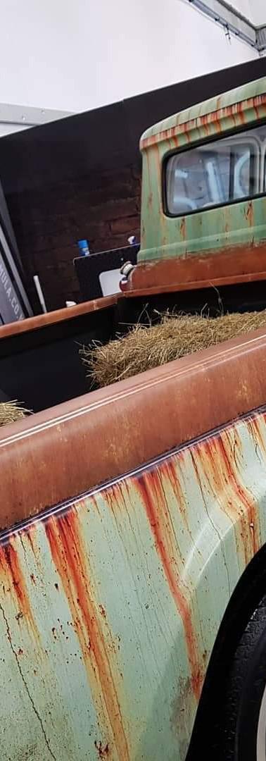 F300 Rust Wrap Side