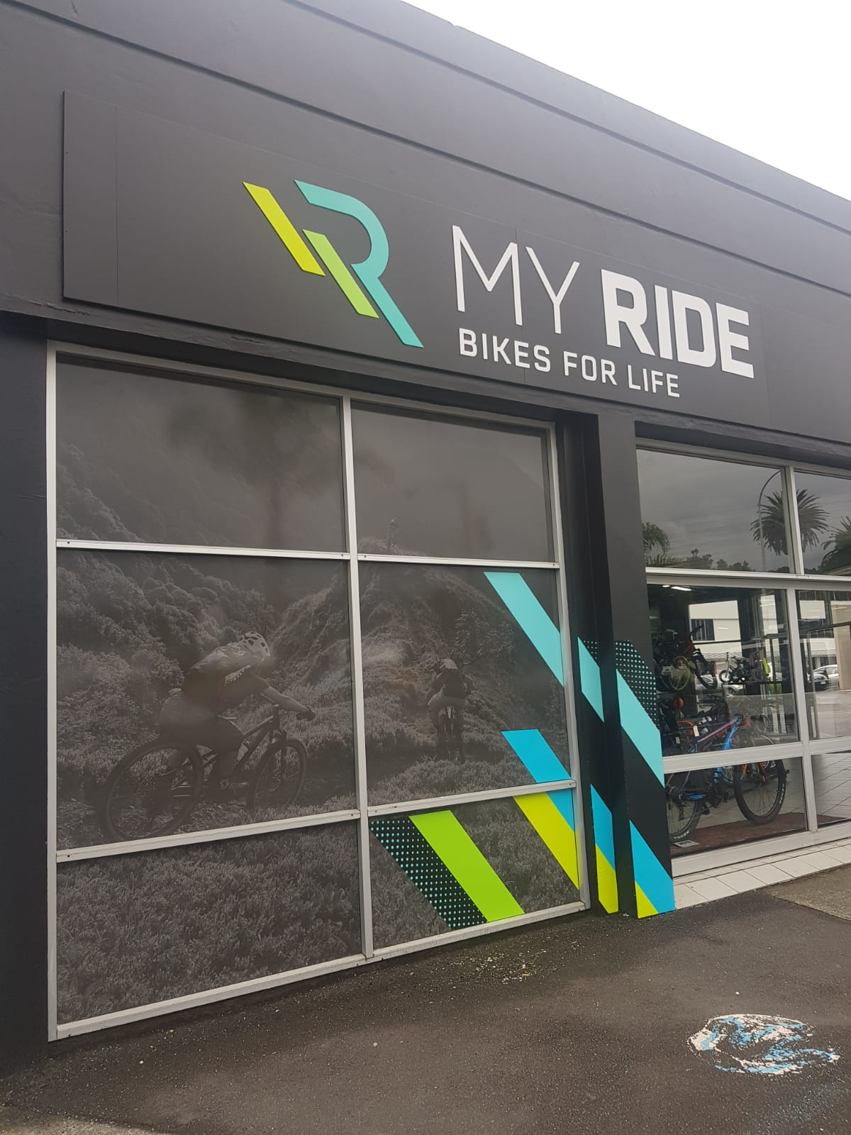 MyRide Whangarei