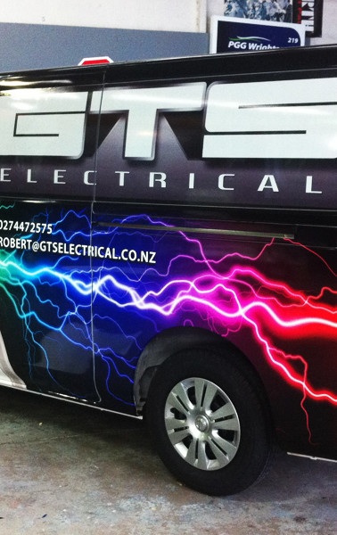 GTS Electrical