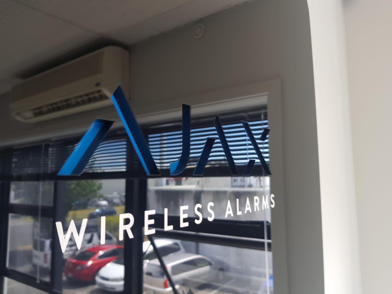 AJAX Window Graphics