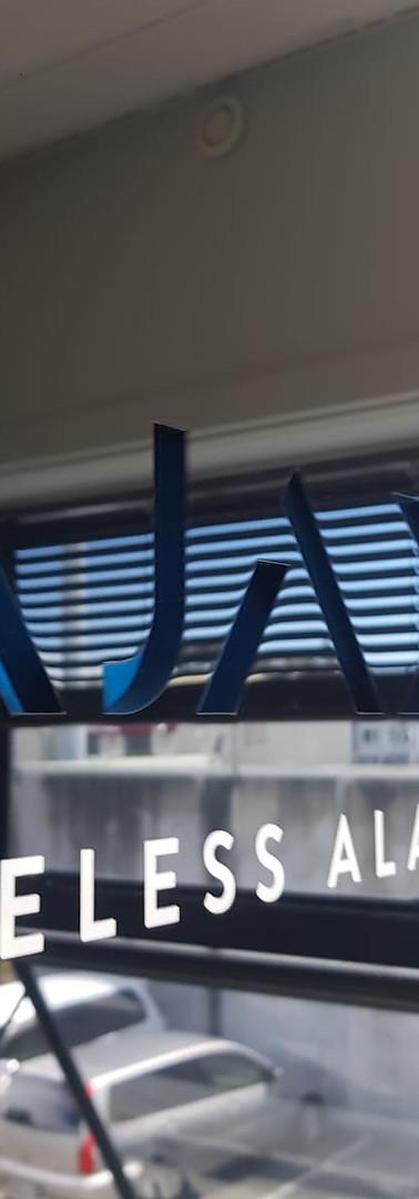 AJAX window graphics