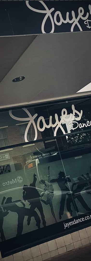 Jayes Dance