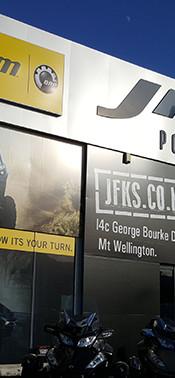 JFK Powersports