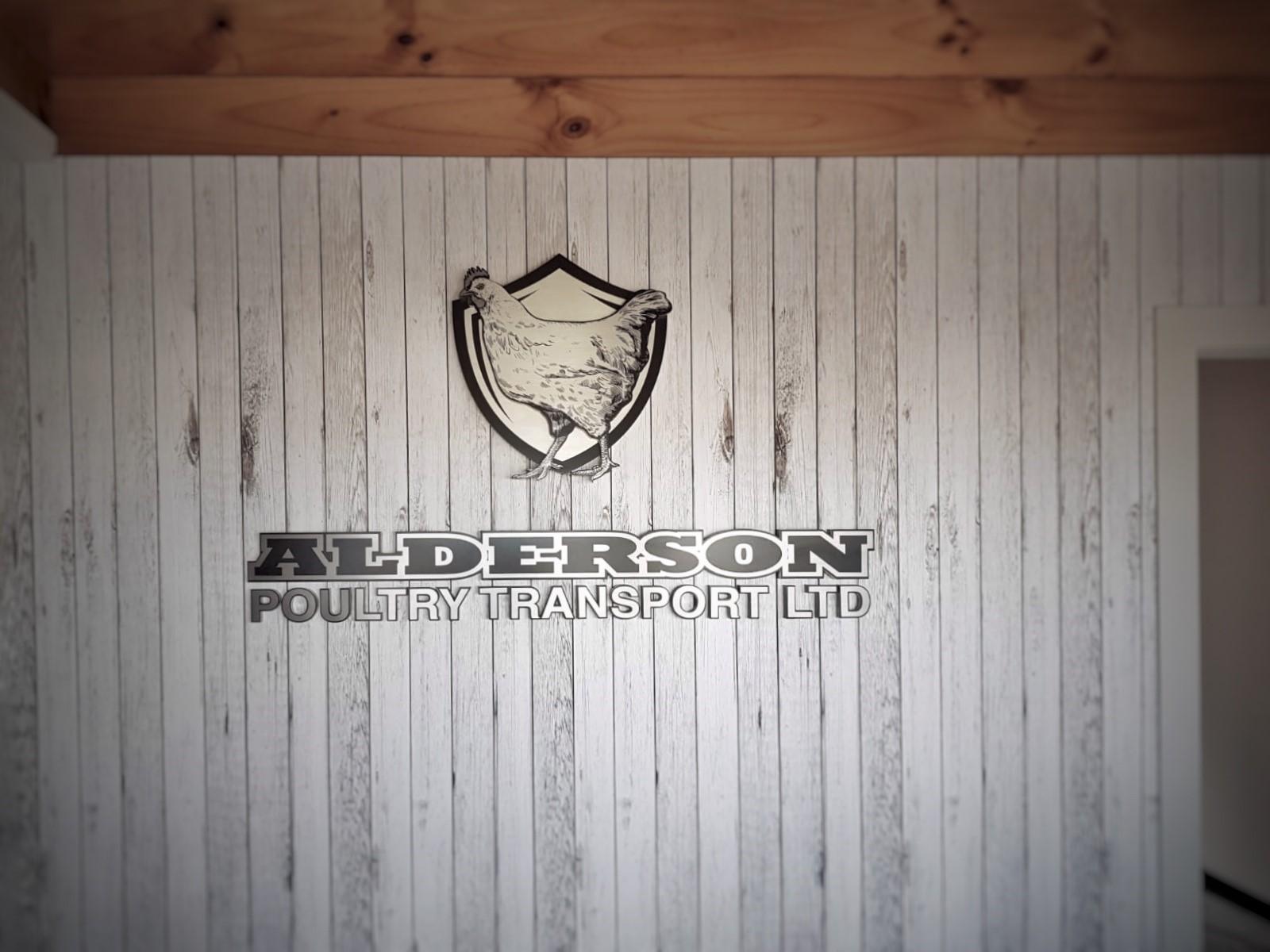 Alderson stainless logo3