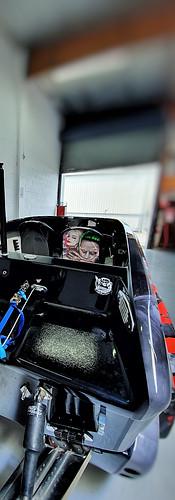 Joker boat and motor wrap