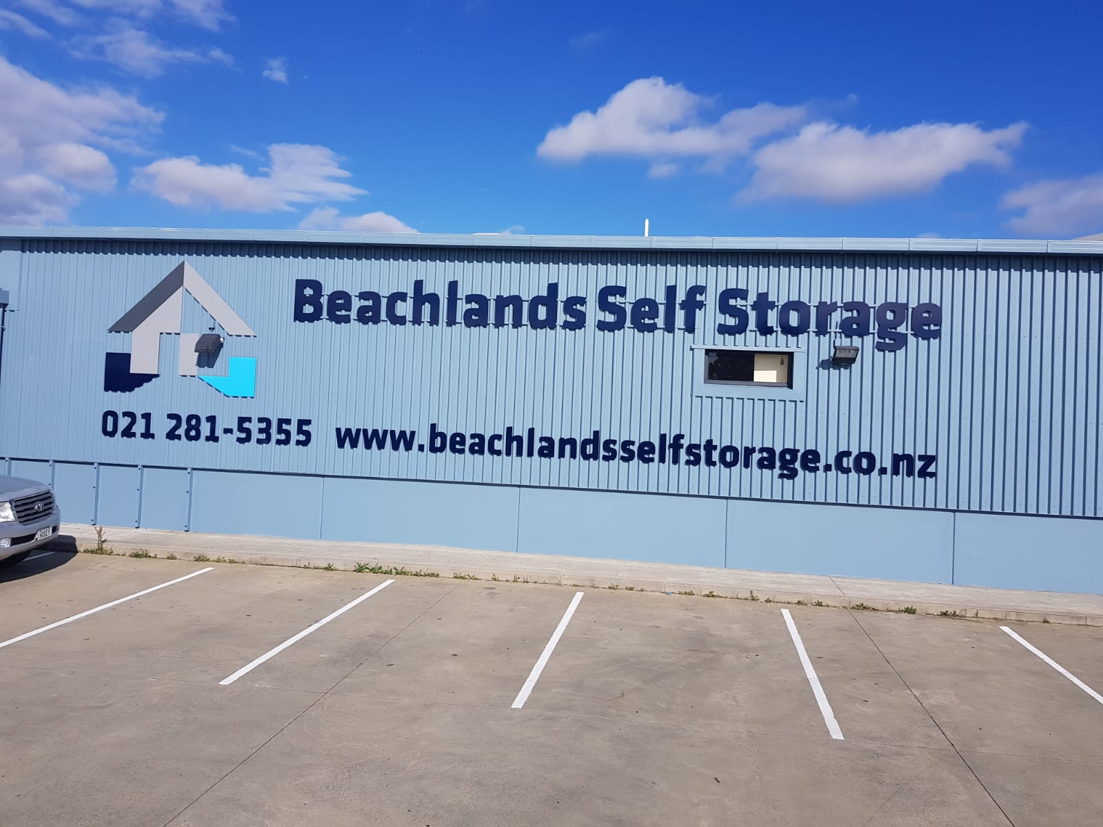 Beachlands Self Storage