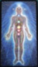 chakra body