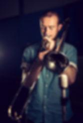 Olli Martin Trombone