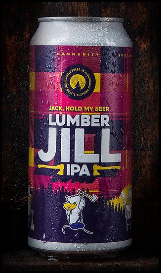 LUMBER JILL IPA