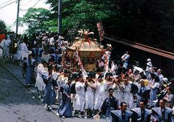 日光東照宮神輿