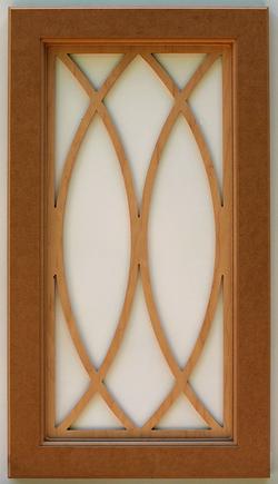 Double Arc Grid