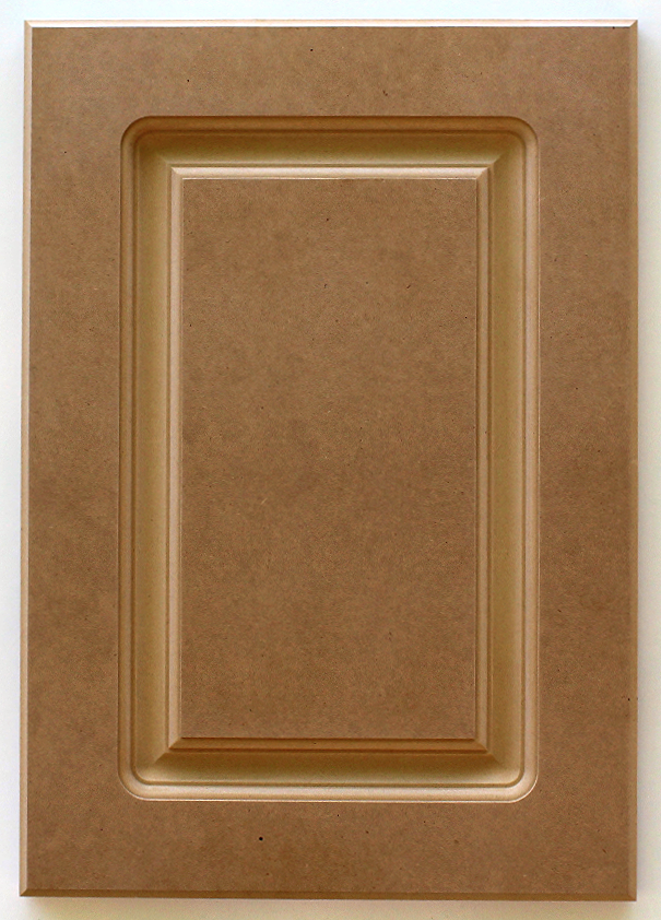 301 Square Raised Panel