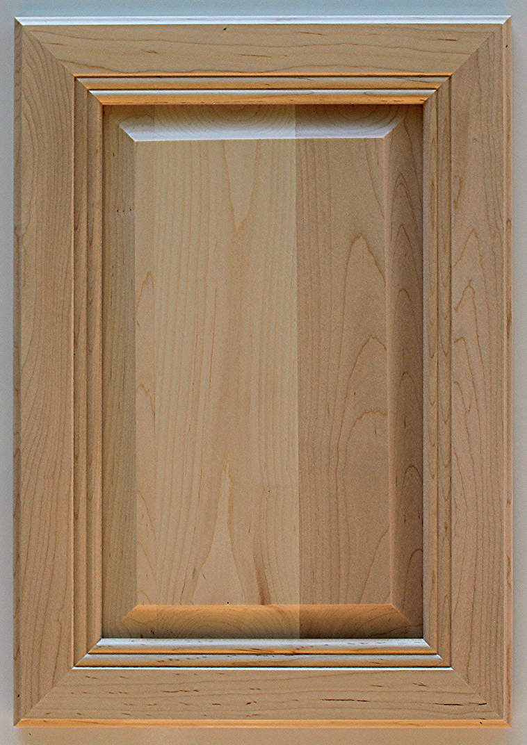 147 Square Raised Panel