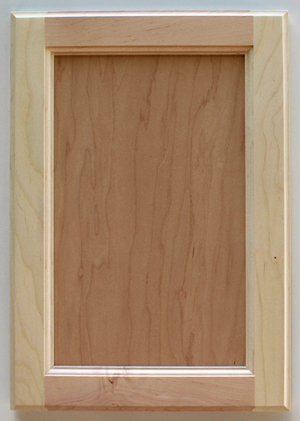 201 Square Flat Panel