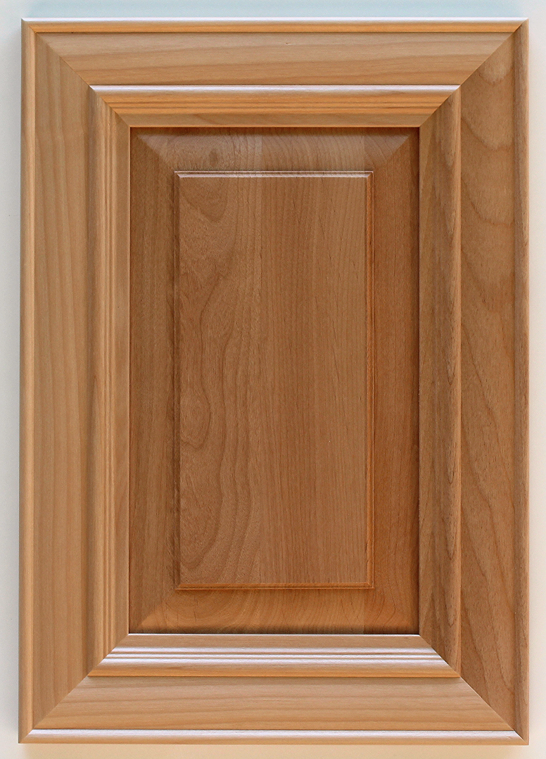 145 Square Raised Panel