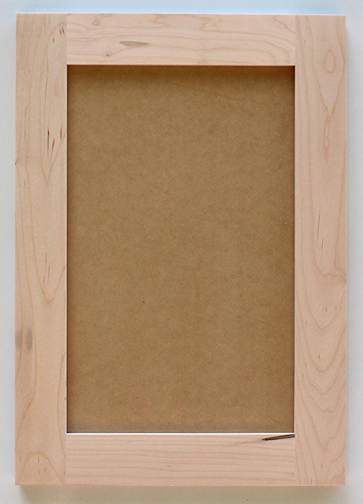 701 P6 MDF panel