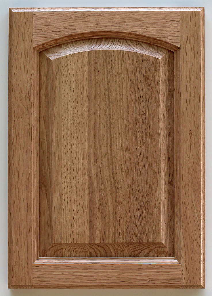 104 Eyebrow (red oak)