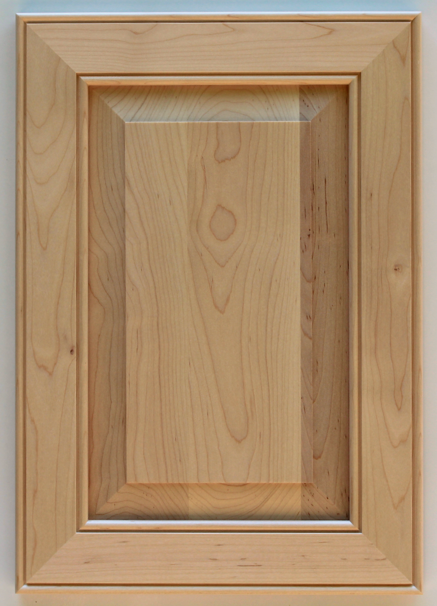 146 Square Raised Panel
