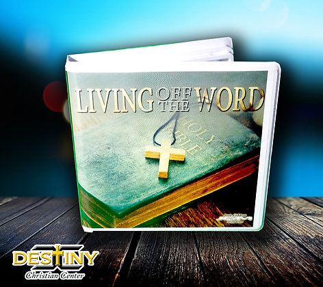 Living Off The Word