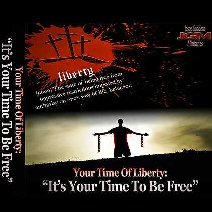 Your Time of Liberty - 50th Birthday Celebration.- DVD SET