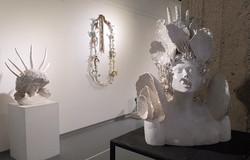 Hippocampe_sculpture_céramique