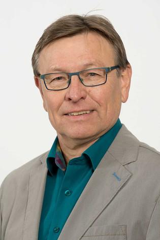 Karl-Heinz Henning in den Kreisvorstand Reutlingen des PARITÄTISCHEN gewählt