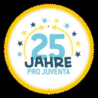 25 Jahre pro juventa