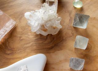 【12月東京スケジュール】gem stone cafe@マツリカ+プライベートセッション