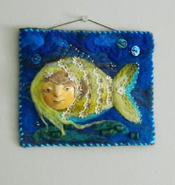the moon fish