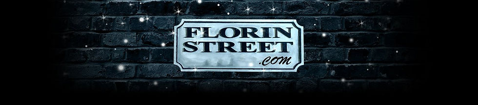 Florin Street - Christmas Songs