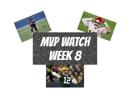 MVP Watch: Midseason Edition