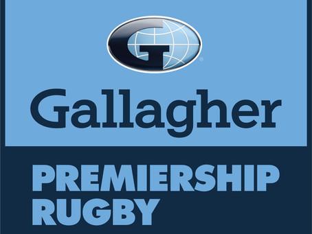 The Return of Premiership Rugby (2020-21 Season)