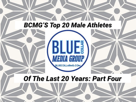 BCMG's Top Male Athletes of the Last 20 Years: Part Four