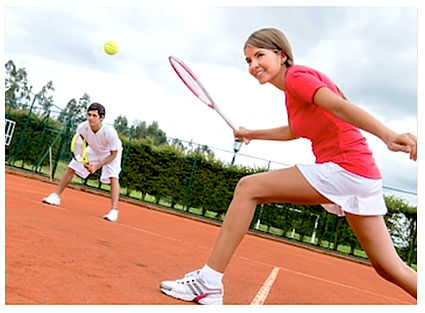 Kids Tennis Programs, Naples FL