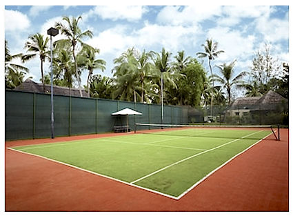 Home Court Tennis Lessons, Naples FL