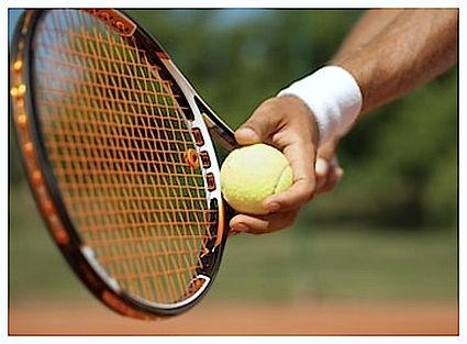 Private Tennis Lessons, Naples FL