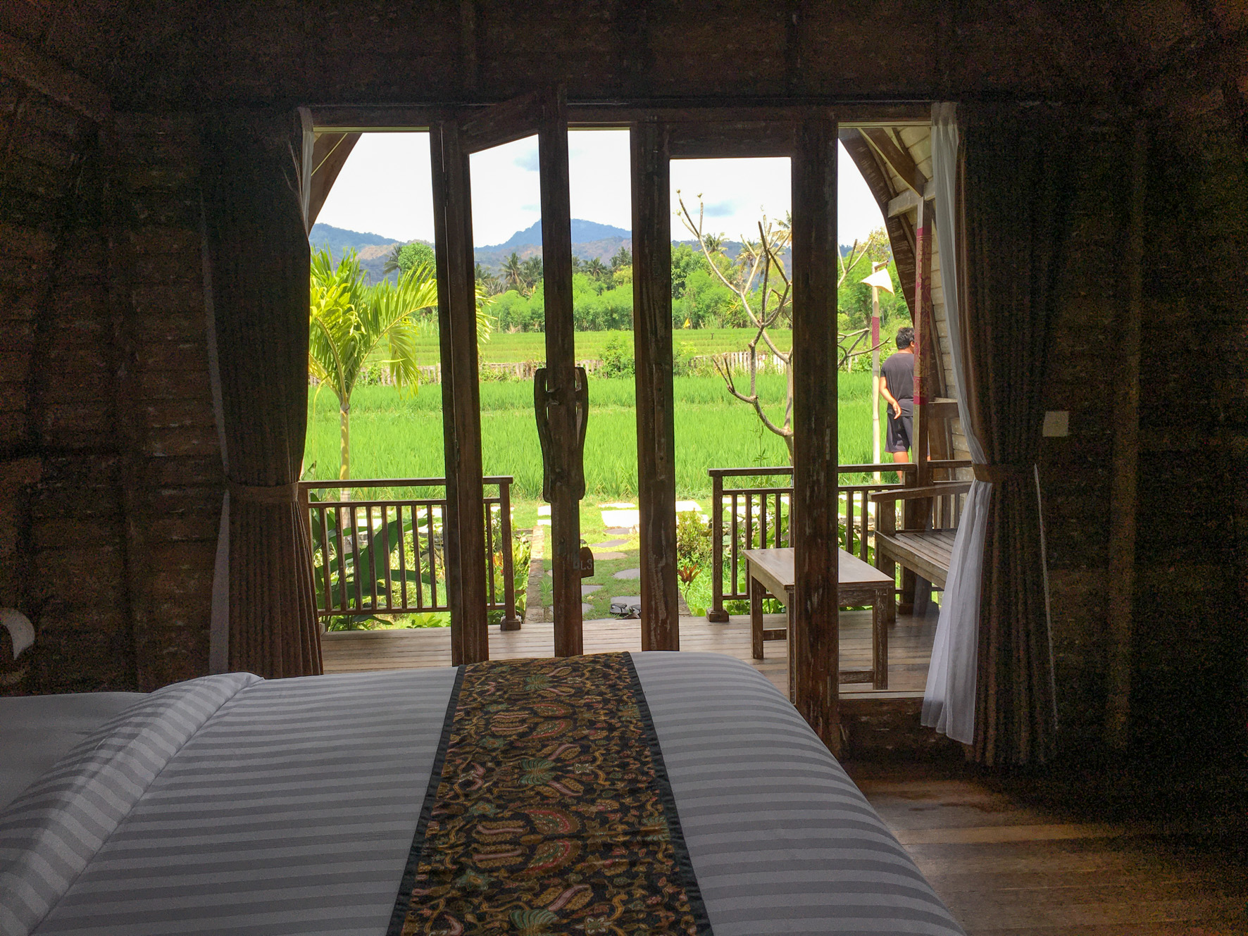 Umma Bali Menjangan Retreat-6