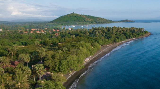 Menjangan West Bali