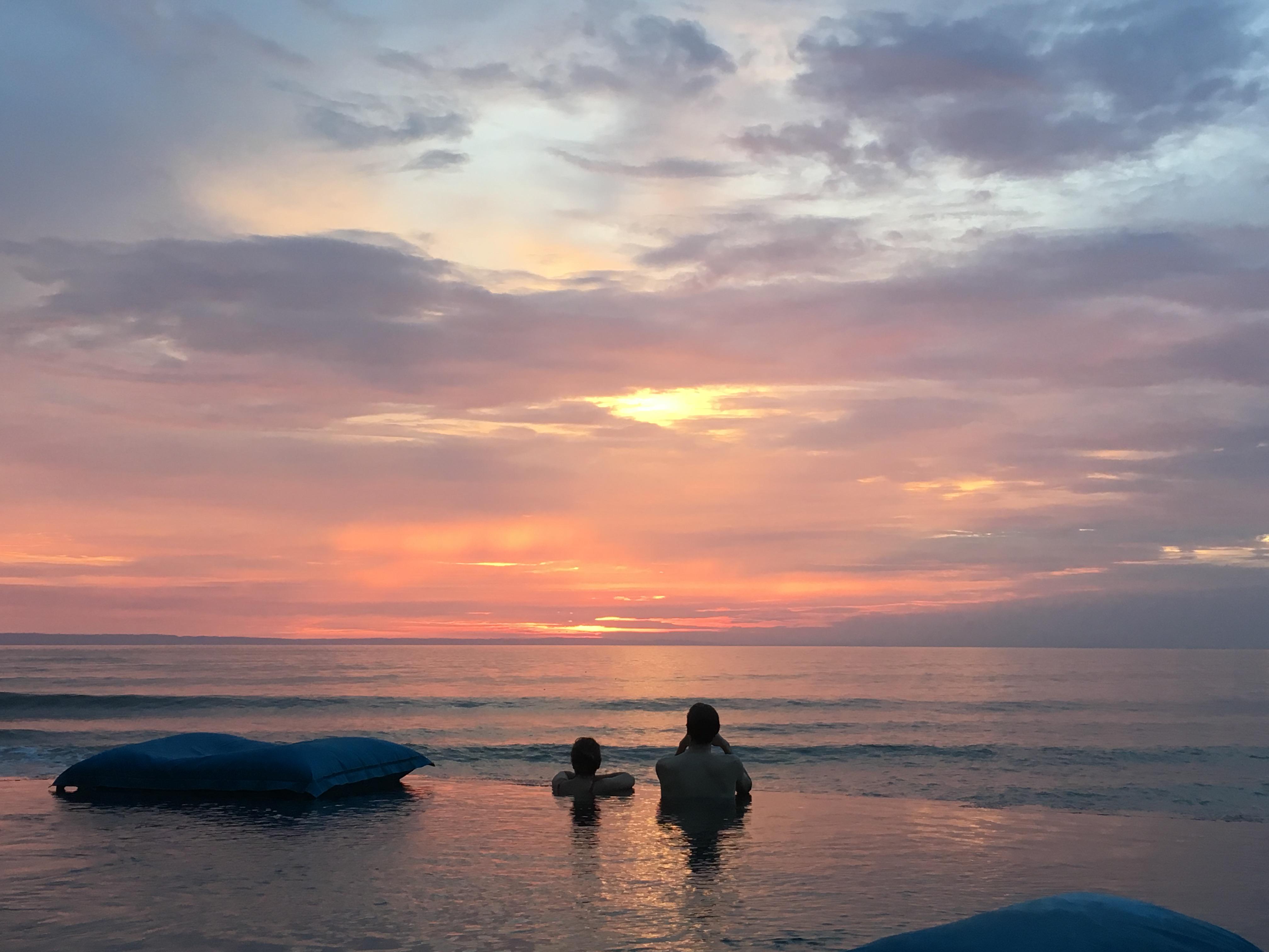 Bombora Medewi West Bali