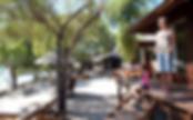 the menjangan resort luxury hotel diving nature west bali national park secret bali