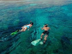 The Menjangan West Bali