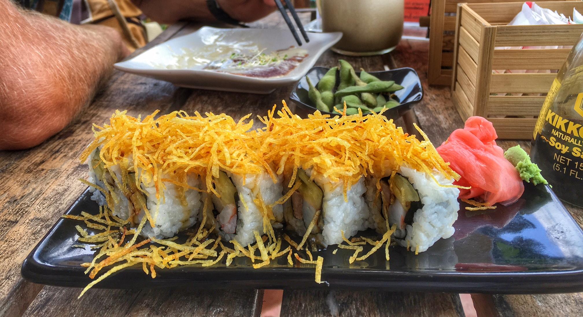 Balian sushi